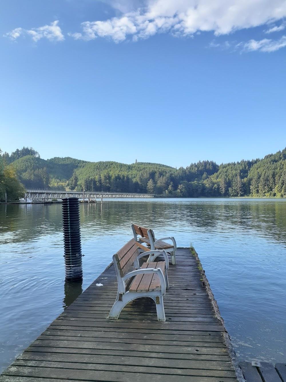 ADA Fishing Resort