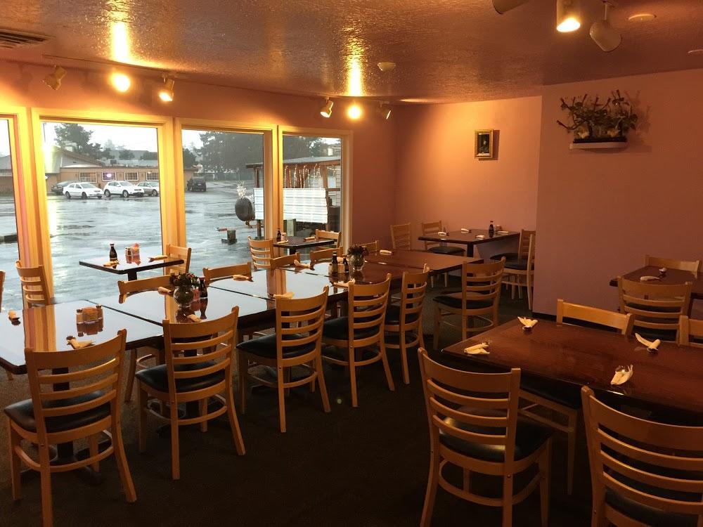 Ichiban Chinese and Japanese Restaurant & Lounge
