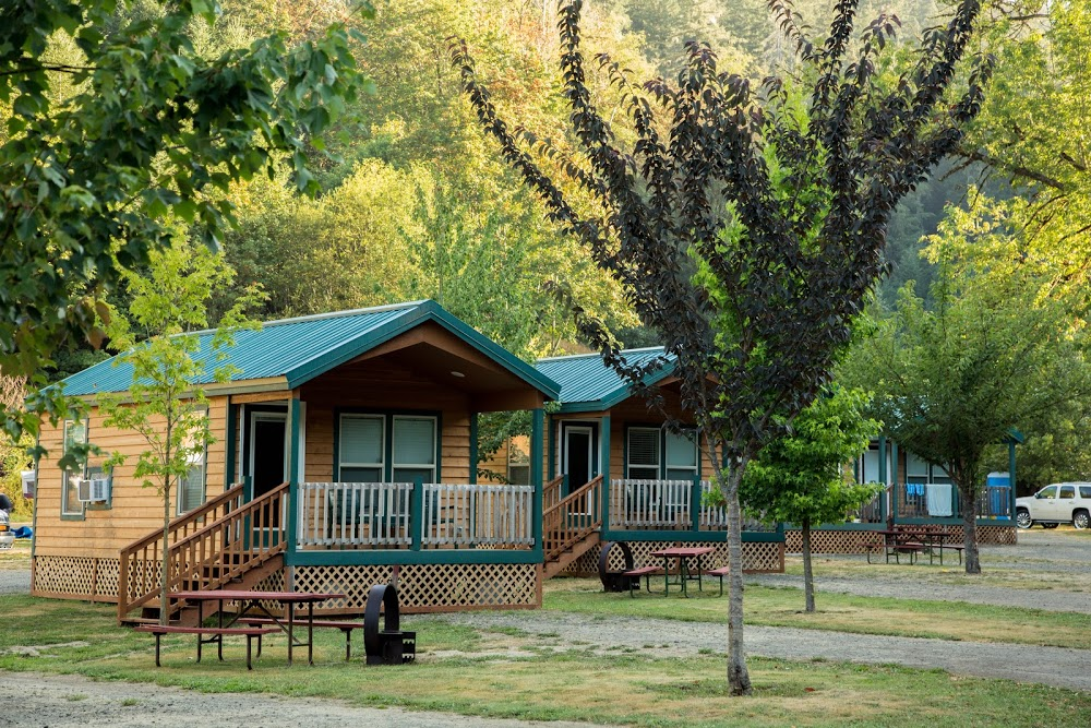 Loon Lake Lodge and RV Resort