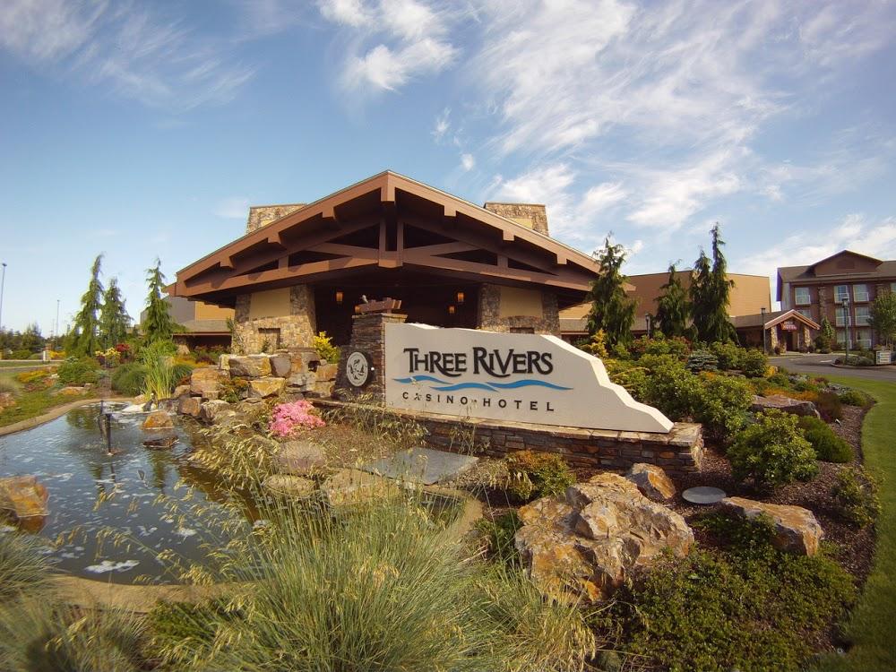 Three Rivers Casino and Resort